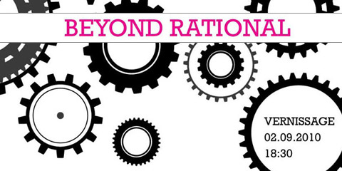 Beyond Rational exhibition