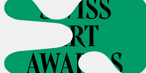 Swiss Art Awards exhibition Basel 2012
