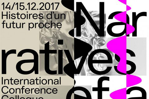 Narratives of a Near Future symposium